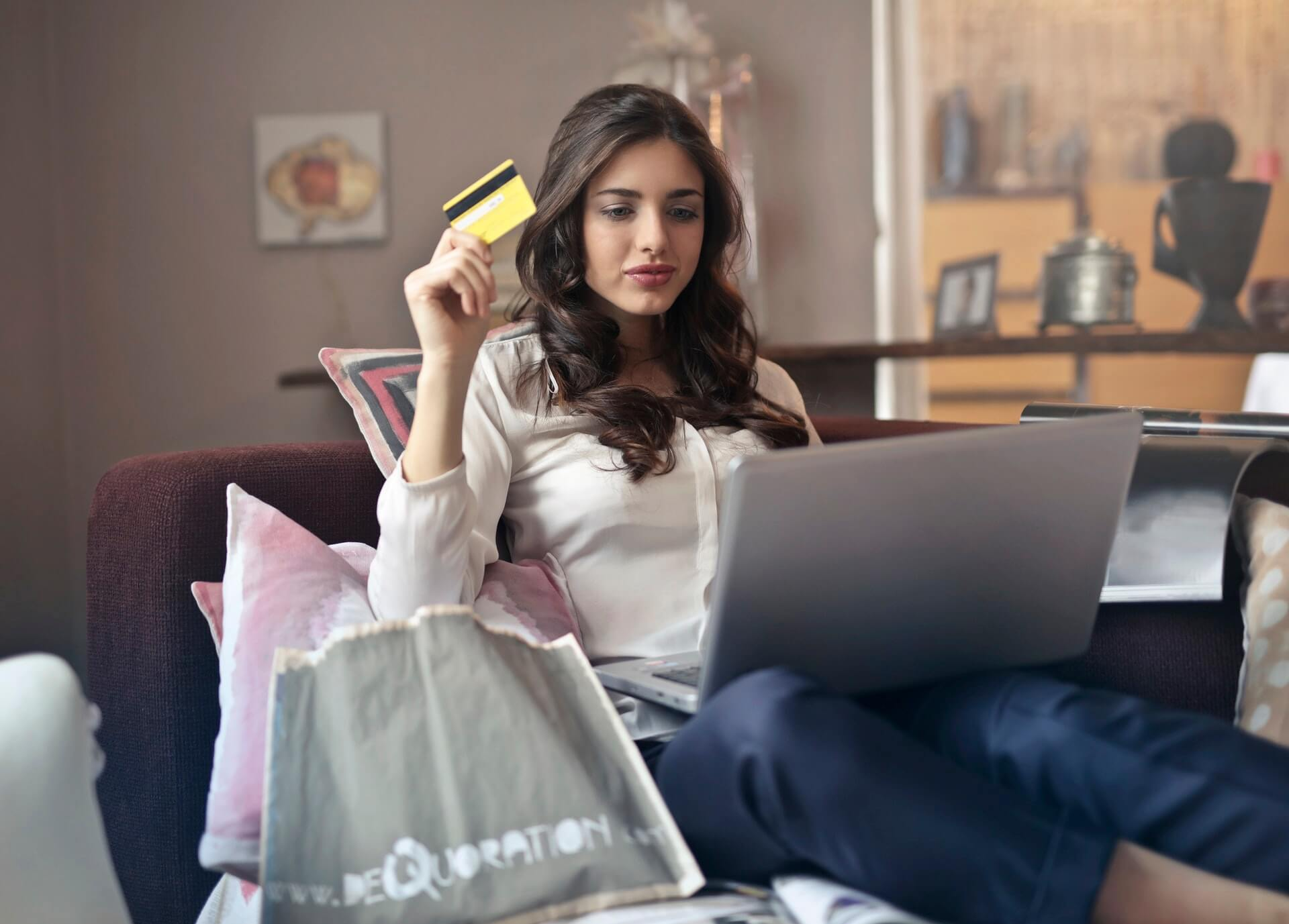 5 Types Of Online Shoppers And Why Sites Fail To Convert Them
