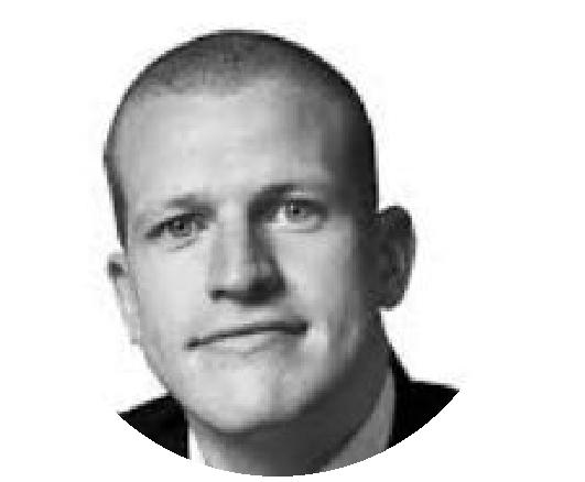 Brian Egholm Anderson - Sr. Director, End Customer Marketing - Jabra