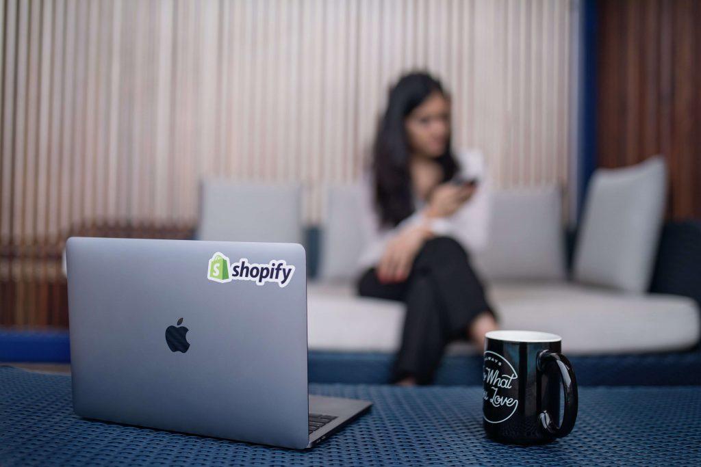 increase sales shopify