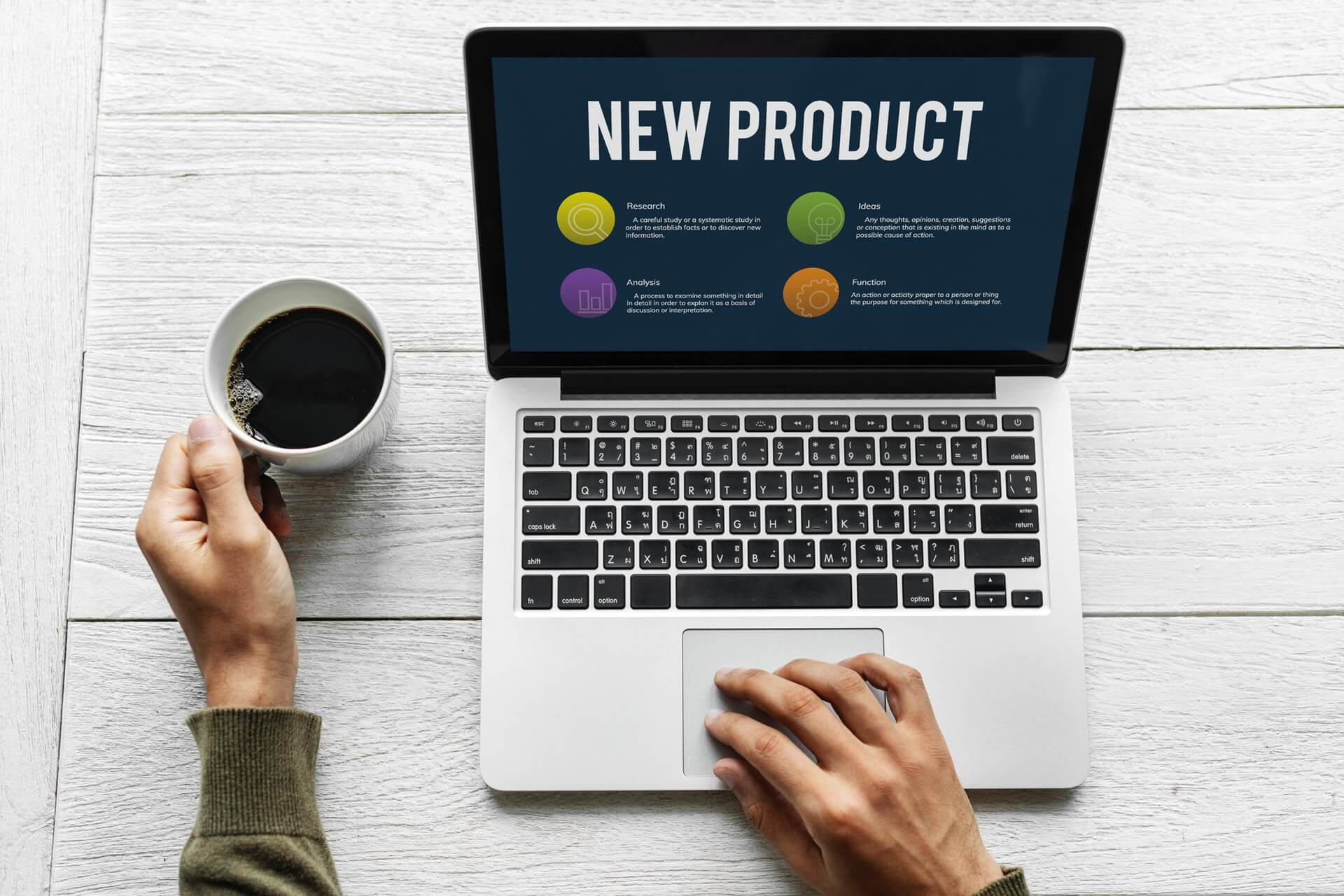 5 Product Page Optimization Tips To Grow Your Sales In 30 Days